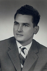 Karl O. Zern