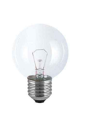 lampen shop otto zern gl hbirne klar tropfen 25 watt. Black Bedroom Furniture Sets. Home Design Ideas