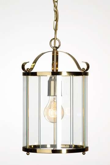 lampen shop otto zern messing deckenlampe mit. Black Bedroom Furniture Sets. Home Design Ideas