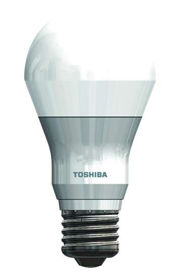 lampen shop otto zern led gl hlampe toshiba 7 7 watt e27. Black Bedroom Furniture Sets. Home Design Ideas