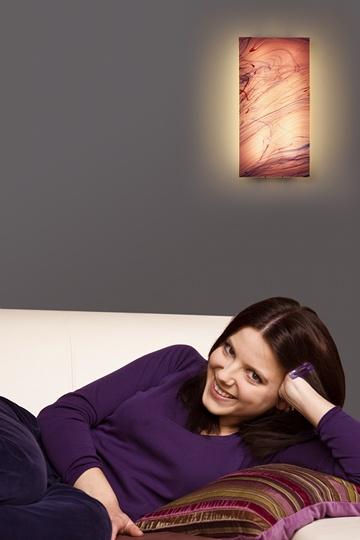 Lampen shop otto zern lichttafel 60 cm 45 cm for Lampen 60 cm