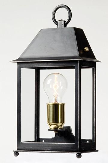 lampen shop otto zern geschmiedete au enwandlampe. Black Bedroom Furniture Sets. Home Design Ideas