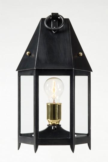 lampen shop otto zern geschmietete wandlampe fingal. Black Bedroom Furniture Sets. Home Design Ideas