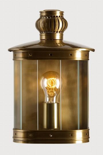 lampen shop otto zern messing wandlampe mit zieraufsatz. Black Bedroom Furniture Sets. Home Design Ideas
